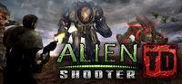 Portada oficial de Alien Shooter TD para PC