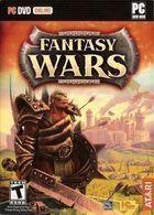 Portada oficial de de Fantasy Wars para PC