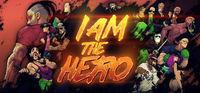 Portada oficial de I Am The Hero para PC