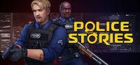Portada oficial de Police Stories para PC