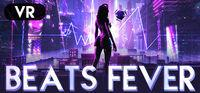 Portada oficial de Beats Fever para PC