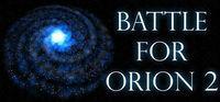 Portada oficial de Battle for Orion 2 para PC
