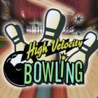 Portada oficial de de High Velocity Bowling PSN para PS3