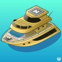 Portada oficial de Nautical Life para Android