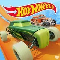 Portada oficial de Hot Wheels: Race Off para Android