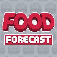 Portada oficial de Food Forecast para iPhone