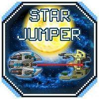 Portada oficial de Star Jumper para Android