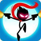 Portada oficial de de Stickman Defense: Cartoon Wars para Android