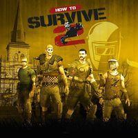 Portada oficial de How to Survive 2 para PS4