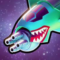 Portada oficial de Space Legend: Battle for Eternity para iPhone