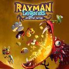 Portada oficial de de Rayman Legends: Definitive Edition para Switch