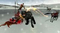 Portada oficial de Life of Black Tiger para PS4