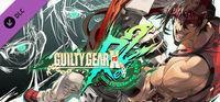 Portada oficial de Guilty Gear Xrd Rev 2 para PC