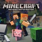Portada oficial de de Minecraft: Nintendo Switch Edition para Switch