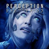 Portada oficial de Perception para PS4