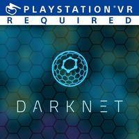 Portada oficial de Darknet para PS4