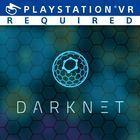 Portada oficial de de Darknet para PS4
