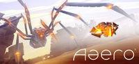 Portada oficial de Aaero para PC