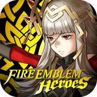 Portada oficial de Fire Emblem Heroes para Android