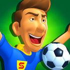 Portada oficial de de Stick Soccer 2 para Android