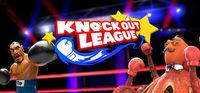 Portada oficial de Knockout League para PC