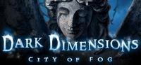 Portada oficial de Dark Dimensions: City of Fog Collector's Edition para PC
