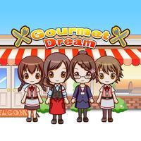 Portada oficial de Gourmet Dream eShop para Nintendo 3DS