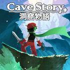 Portada oficial de de Cave Story+ para Switch