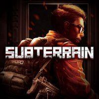 Portada oficial de Subterrain para PS4