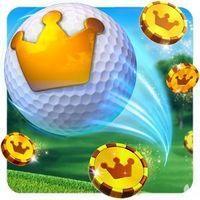 Portada oficial de Golf Clash para Android