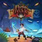 Portada oficial de de Flynn and Freckles para PS4