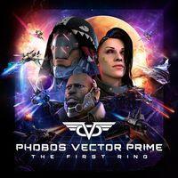 Portada oficial de Phobos Vector Prime para PS4