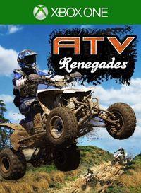 Portada oficial de ATV Renegades para Xbox One