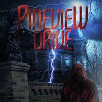 Portada oficial de Pineview Drive - House of Horror para PS4