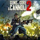 Portada oficial de de Guns, Gore & Cannoli 2 para PS4