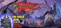 Portada oficial de The Banner Saga 3 para PC