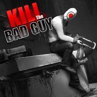 Portada oficial de Kill the Bad Guy para PS4