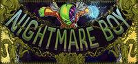 Portada oficial de Nightmare Boy para PC