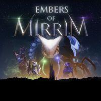 Portada oficial de Embers of Mirrim para PS4