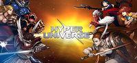 Portada oficial de Hyper Universe para PC