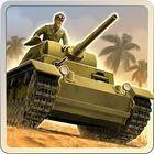 Portada oficial de de 1943 Deadly Desert para Android