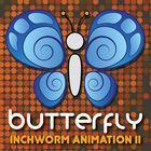 Portada oficial de de Butterfly: Inchworm Animation II eShop para Nintendo 3DS