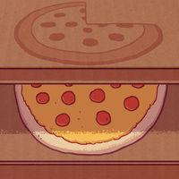 Portada oficial de Buena pizza, gran pizza para iPhone