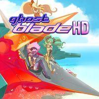 Portada oficial de Ghost Blade HD para PS4
