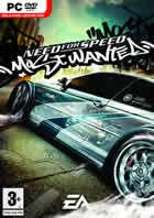 Portada oficial de de Need for Speed Most Wanted para PC