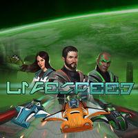 Portada oficial de Lifespeed eShop para Nintendo 3DS