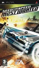 Portada oficial de de Need for Speed Most Wanted 5-1-0 para PSP