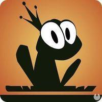 Portada oficial de Frogged King's Way Back Home para Android