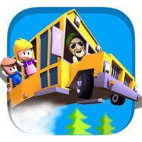 Portada oficial de Drifting Schoolbus para iPhone