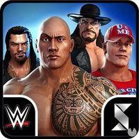 Portada oficial de WWE Champions para Android